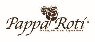 Papparoti-logo